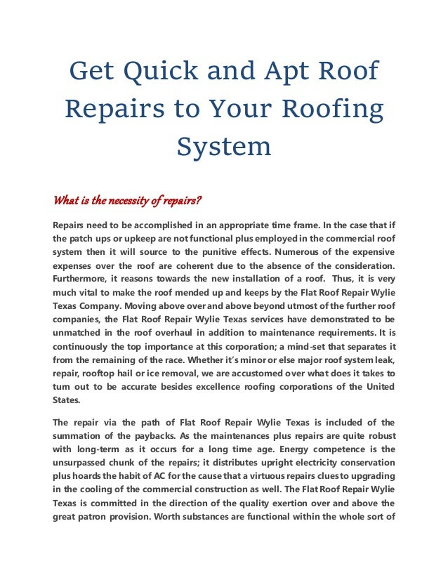 how to get on your roof