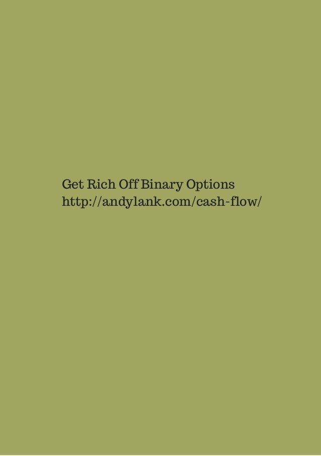 Binary options get rich