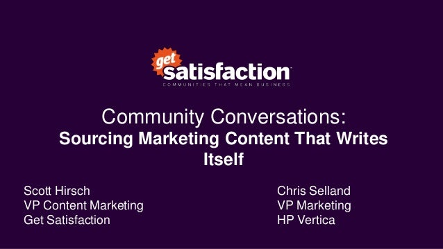 Content Marketing - Cultivating an Effective and Dynamic Plan