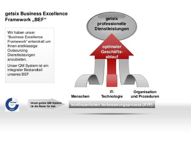 getsix Business Excellence Framework Chart No 1 de