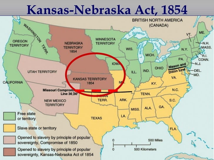 1854 Mrlincolnandfreedomorg United States History Of United