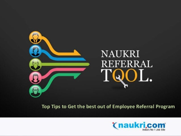 Top Tips to Get the best out of Employee Referral Program