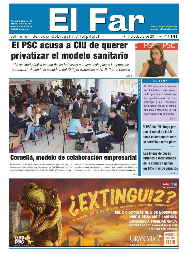 Alcalá Galiano, 43Tel: 93 474 57 07Fax: 93 474 39 78                                                                      ...