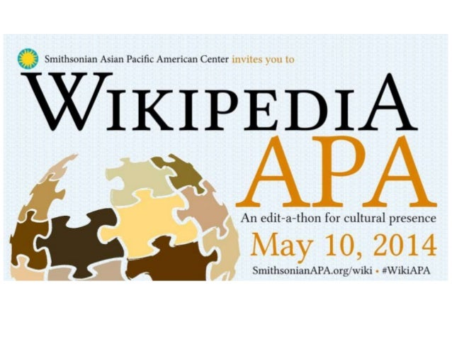 Schedule 11:30 AM - 12:00 PM - Welcome 12:00 PM - 12:30 PM - About the Smithsonian Asian Pacific American Center 12:30 PM ...