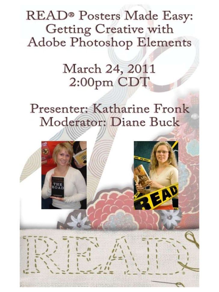 Getting Creative with Adobe® Photoshop® Elements
