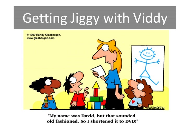 Getting Jiggy with Viddy
