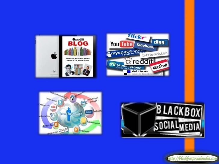 Getting new clients through social media networking