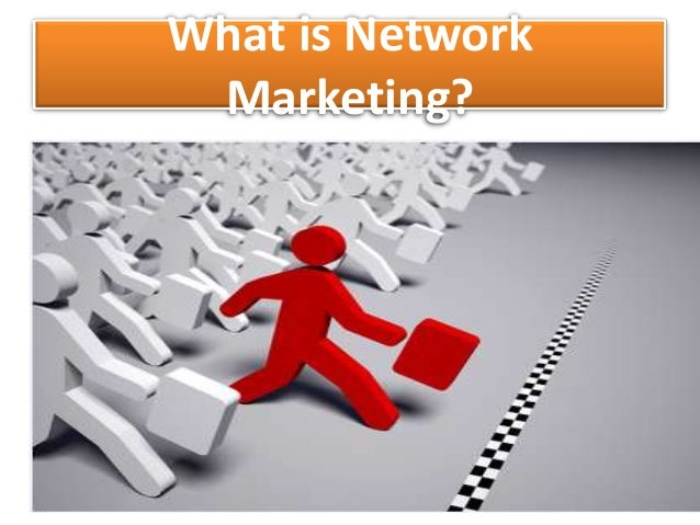 how to connect with people in network marketing