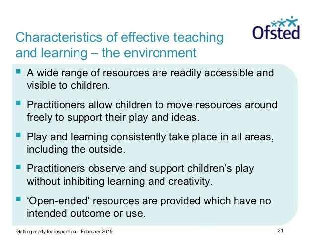 essential characteristics to effectice teaching Effective teaching require the teacher to be able to take on new ideas and learning concepts such a constructivism in teaching and uses these concepts to create a more effective learning environment for their students effective teaching requires teachers to have knowledge, planning skills and evaluating abilities teaching is an extremely.