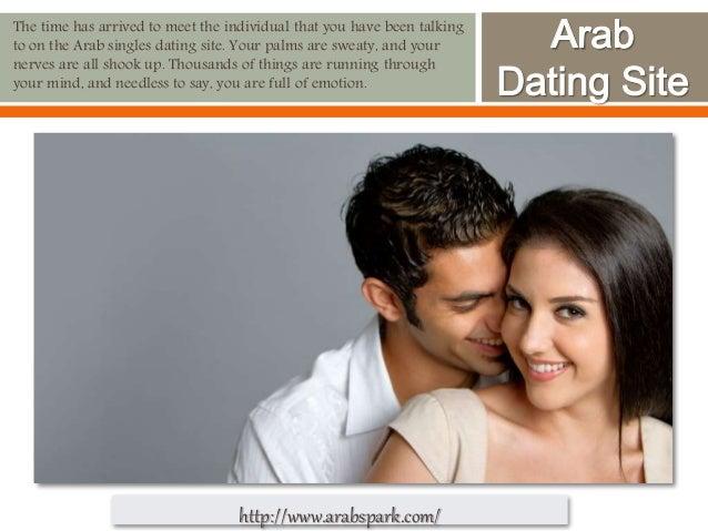 Arab dating sites usa