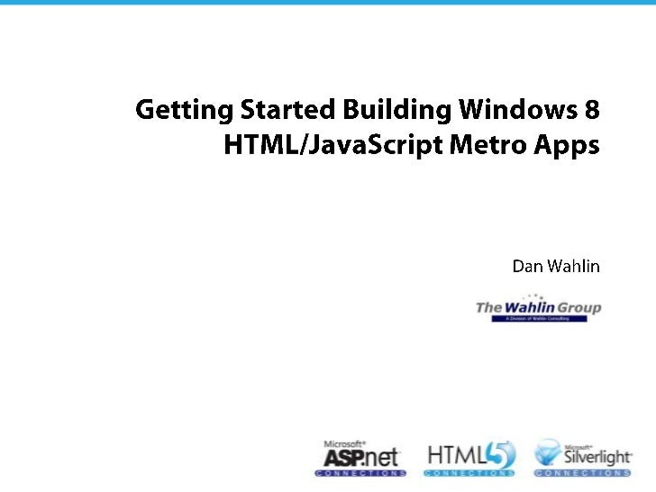 getting started developing windows 8 apps Everything you need to start developing apps for android is available here on everything you need to get started with this process is available in the.