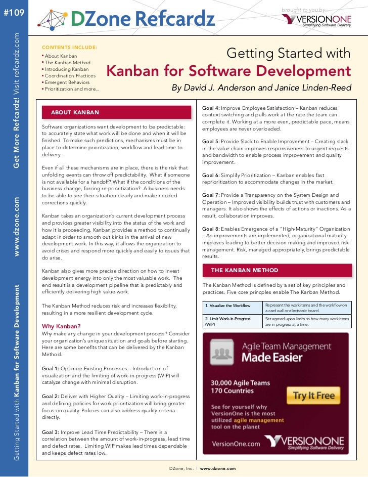Getting started with_kanban_for_software_development
