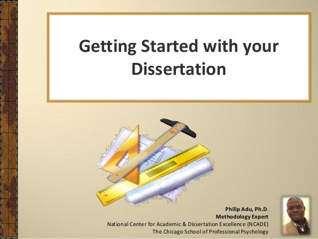 Defense contracting dissertation