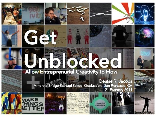 Get Unblocked