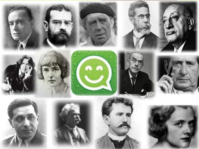 Tomas Mann en Whatsapp INNOVAR PARA PRESERVAR