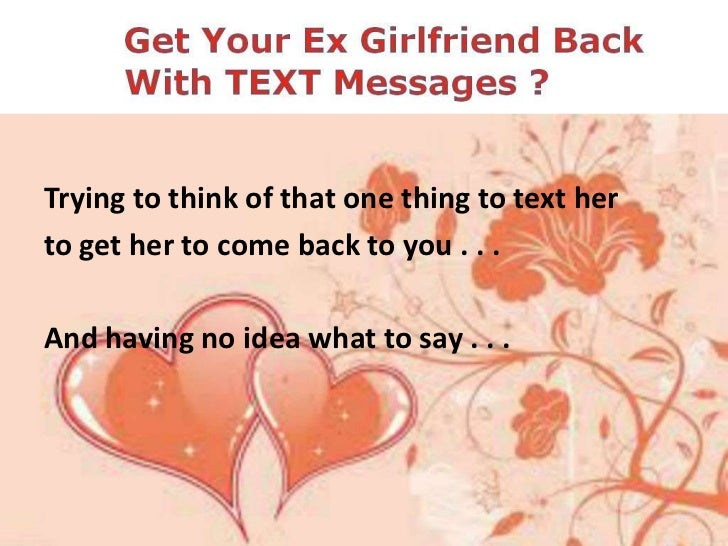 will my ex come back after no contact
