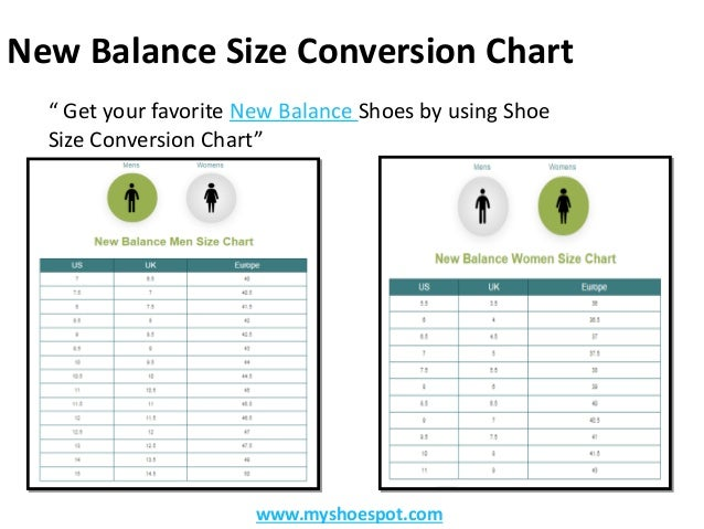 New Balance Footwear Size Chart Philly Diet Doctor Dr Jon Fisher