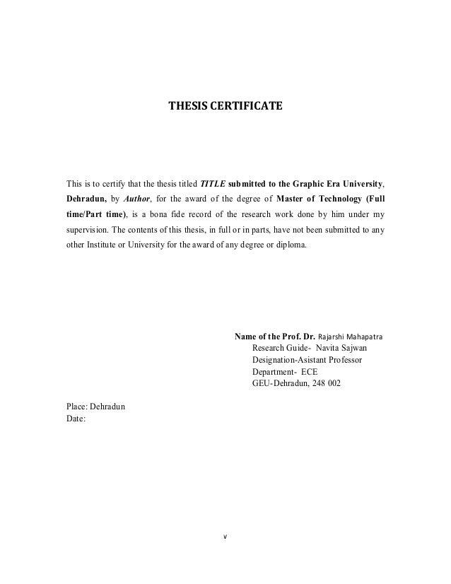 Daniel zerbino phd thesis
