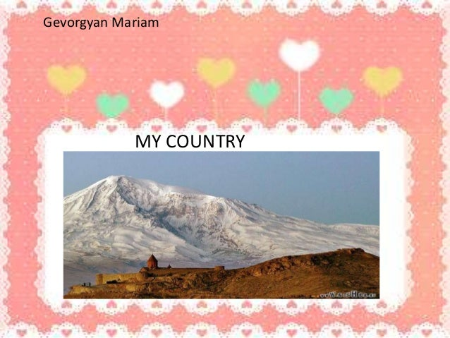 Gevorgyan Mariam