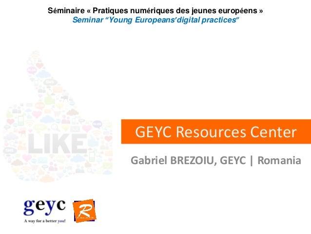 [Geyc]   geyc rc