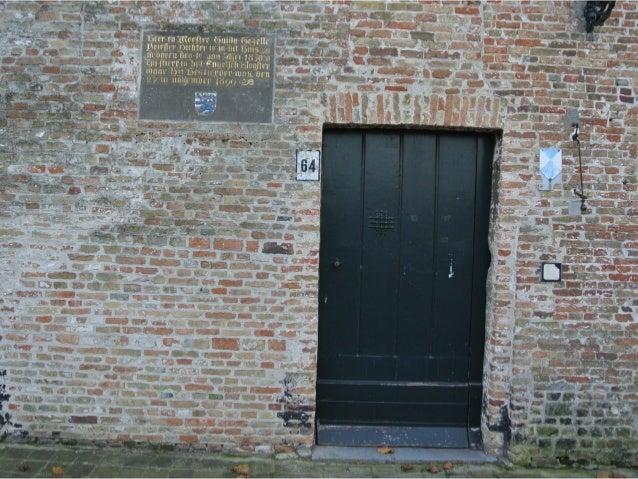Gezellemuseum Brugge