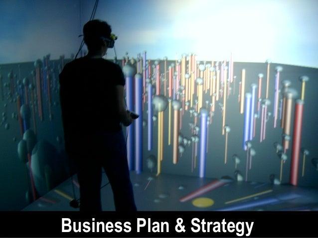 Do a business