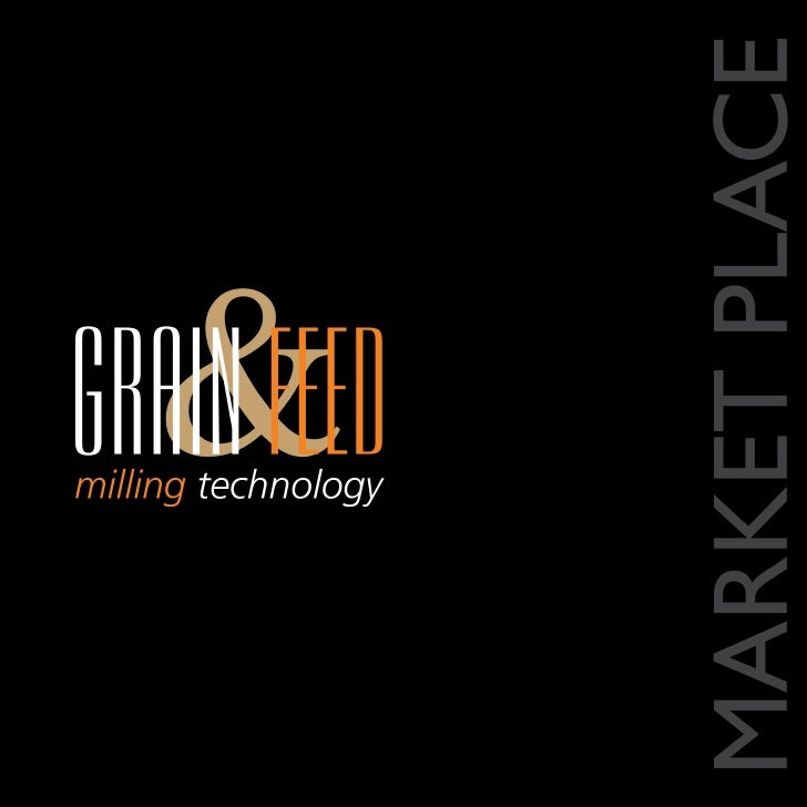 The Market Place for Grain & Feed related products & services