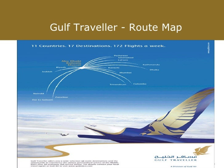 gulf airline reservation