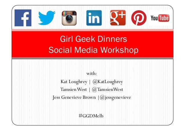 Ggd sm-group-presentation-2013