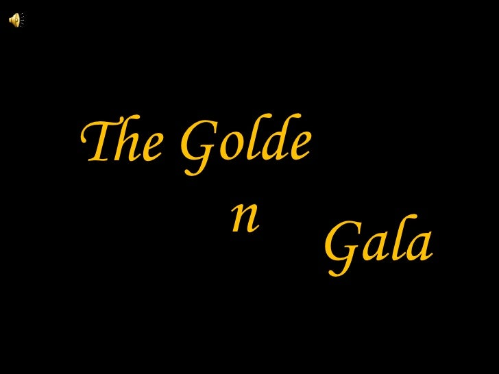 Golden Gala The