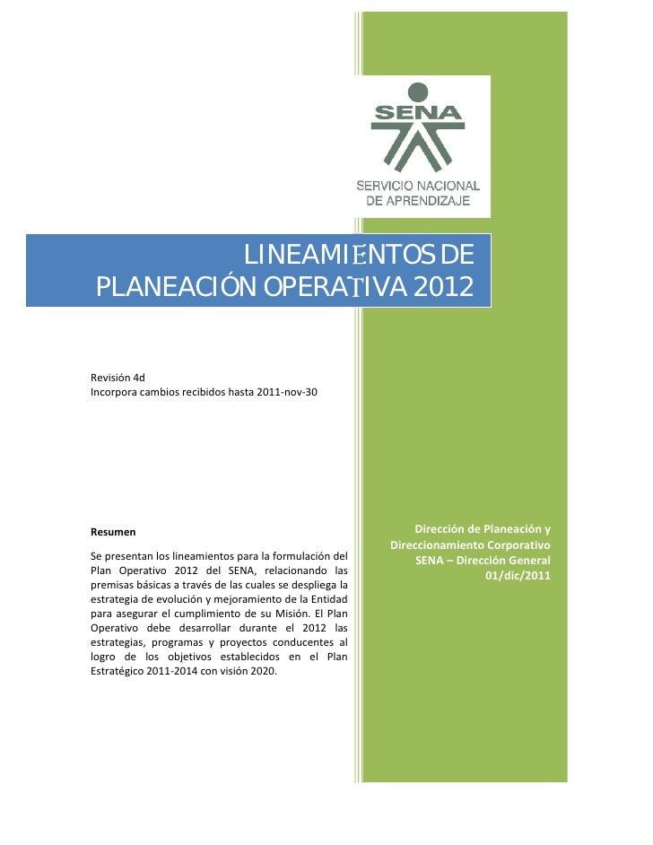 Ggp 11-063 poa-2012 lineamientos operativos 2012 v4d