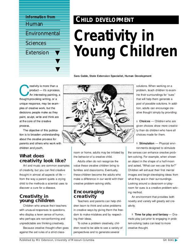 Information from                                            CHILD             DEVELOPMENT     Human     Environmental     ...