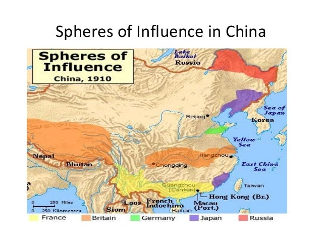 did imperialism affect china In 1900, china was heavily controlled by foreign nations who tended to dominate  t  european nations also divided up china into spheres of influence  led by a  highly conservative court which did not wish to see reforms as.