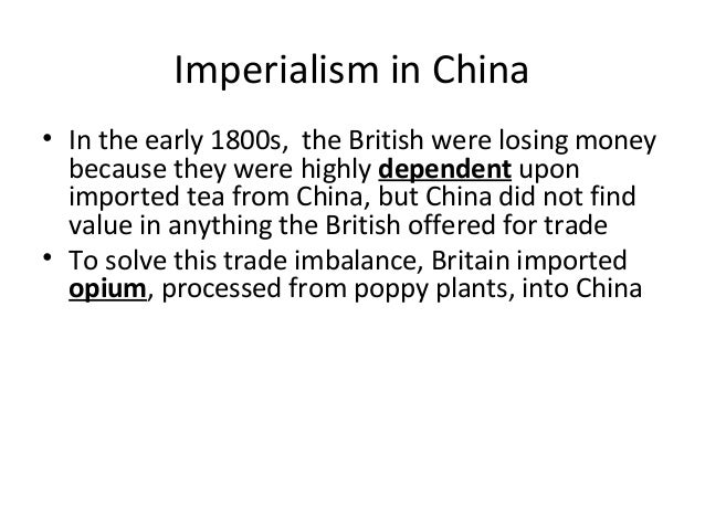 What was the major impact (positive or negative) of 19th century imperialism?