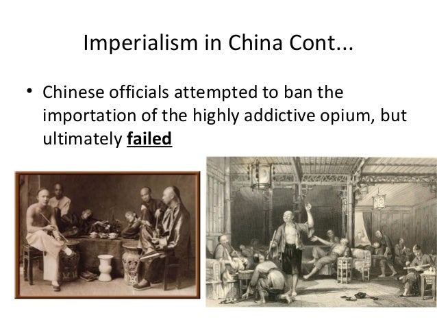 impact of imperialism Imperialism hurt the world: traditional cultures were replaced or destroyed europeans introduced a policy of assimilation in which africans were expected to give up their culture, and become.