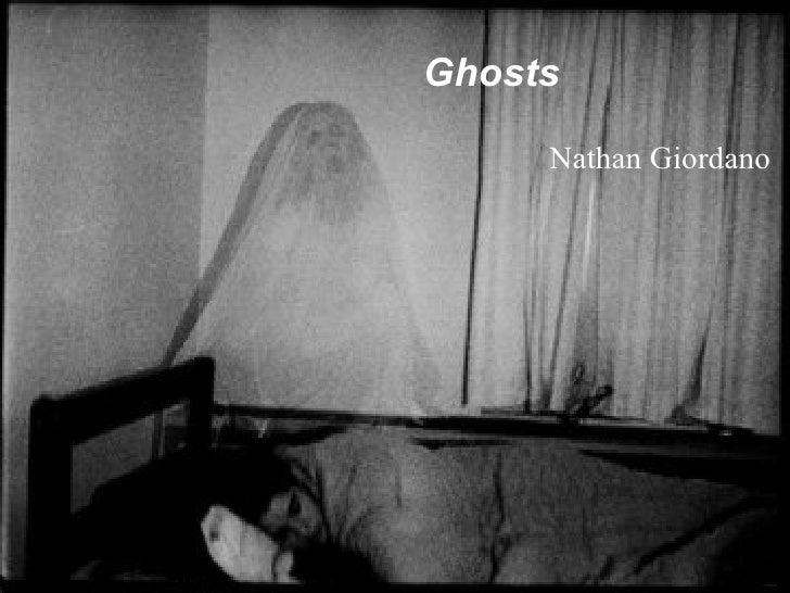 Ghosts NG