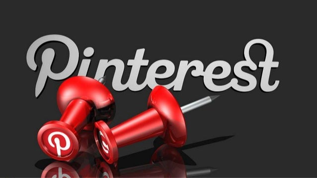 What's so Great about Pinterest? by Howard Flint of Ghost Partner