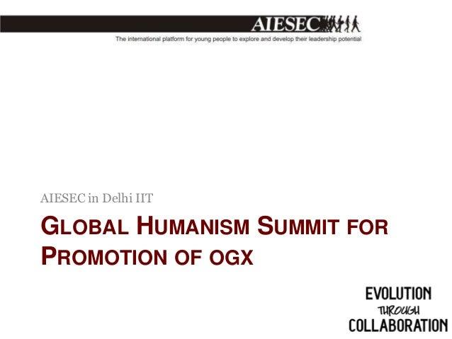 Ghs for promotion of ogx