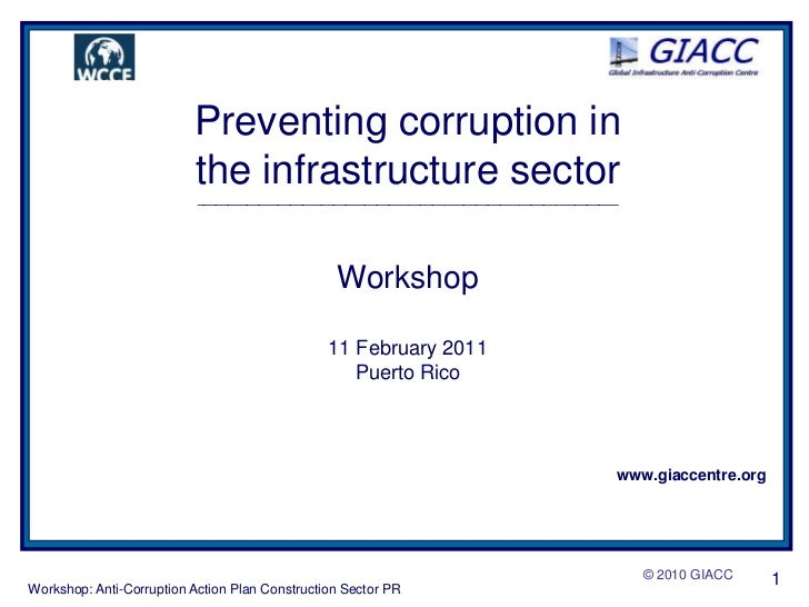 GIACC WCCE Joint Workshop