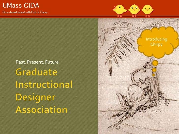 GIDA end of year recap, 2010