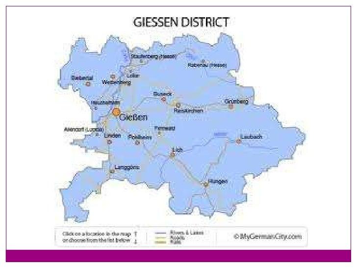 Giessen