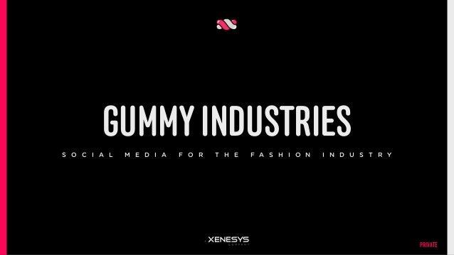 Xenesys - Gummy - Fashion