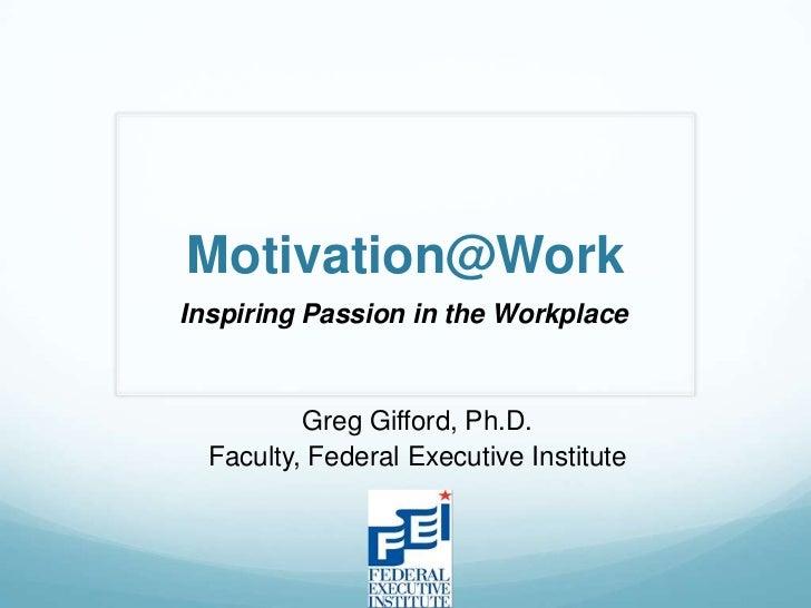 Gifford ssa-full presentation