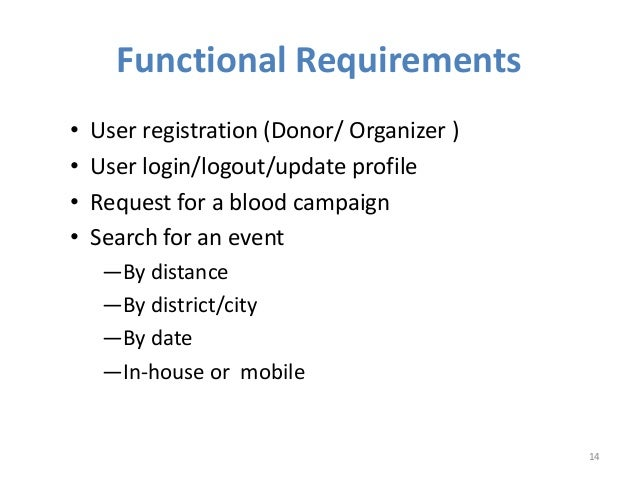 functional requirements of an enrollment system Functional requirements document (frd) project# 1034904 project title: fehb program self plus one limited enrollment period date prepared: 04/06/15 (revised: 02/04/16) version: 11 february 2015 page 3 of 7 code (an enrollment code that ends in 2 or 5.