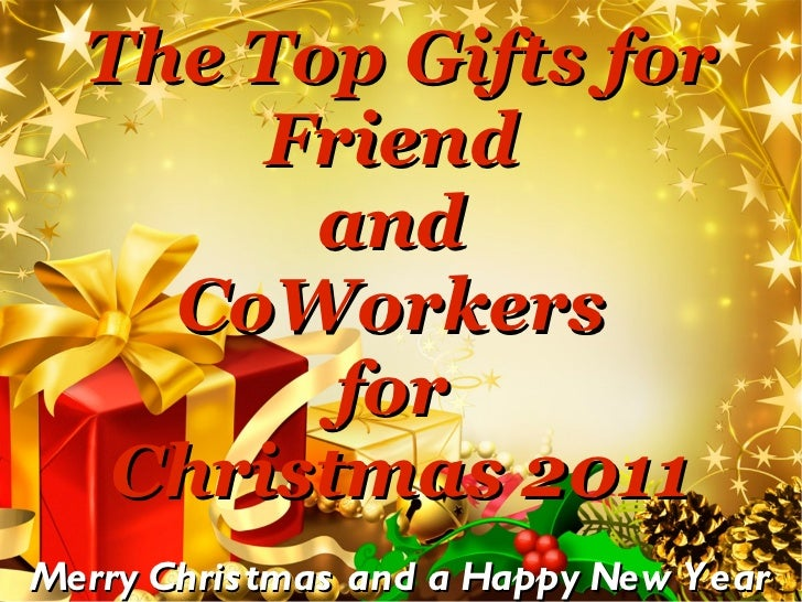 Giftforcoworkersforchristmas