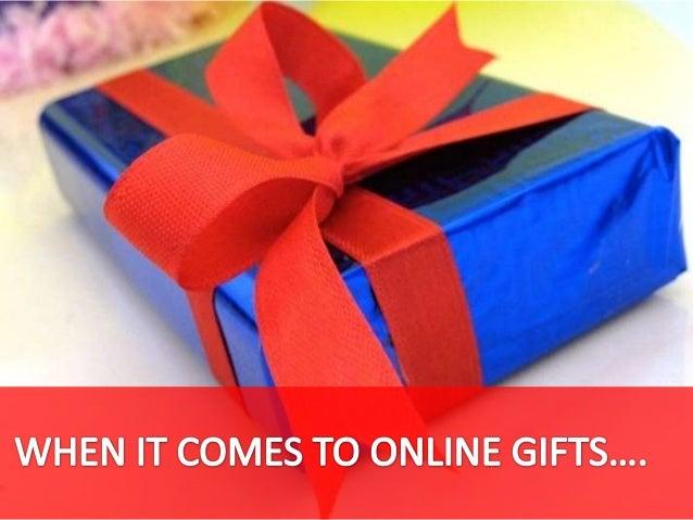 Send Gift to Pakistan Online