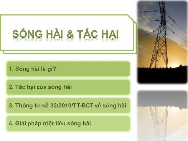 Lọc sóng hài, nhấp nháy điện, nổ tụ bù www.powermore.vn