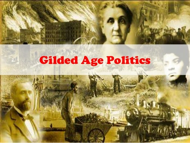 """politics in the gilded age Morris fiorina, the author of unstable majorities: polarization, party sorting, and political stalemate, told me that the politics of the gilded age are characterized as the """"era of no decision ."""