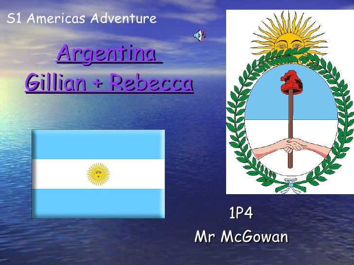 Gillian And Rebecca Argentina !! X