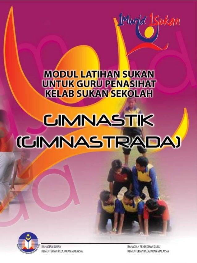 Modul Gimnastik KPM